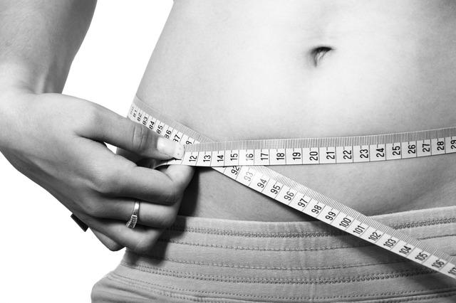 como perder peso rapido